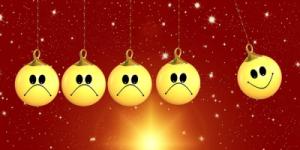 emoticons kerstballen